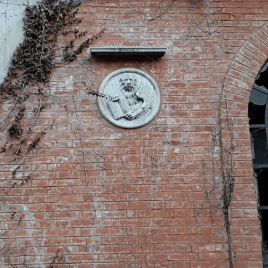 01 Degrado urbano ambiente - Bonifica Gasometri © MTK Gasometri Venezia Srl