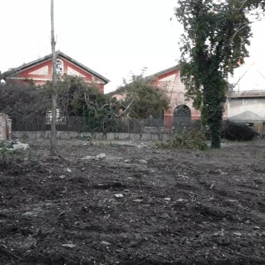 018 Degrado urbano ambiente - Bonifica Gasometri © MTK Gasometri Venezia Srl