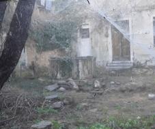 02 vera da pozzo Campo San Francesco - Bonifica Gasometri Venezia
