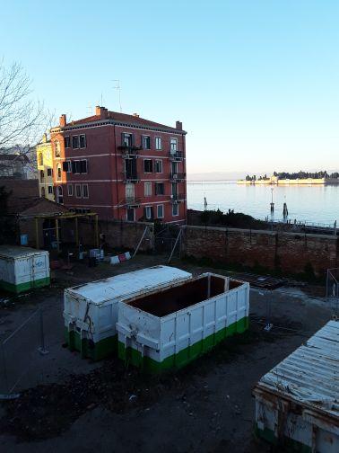 020 Degrado urbano ambiente - Bonifica Gasometri © MTK Gasometri Venezia Srl
