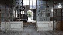 023 Degrado urbano ambiente - Bonifica Gasometri © MTK Gasometri Venezia Srl