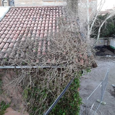 028 Degrado urbano ambiente - Bonifica Gasometri © MTK Gasometri Venezia Srl