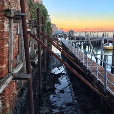 038 Degrado urbano ambiente - Bonifica Gasometri © MTK Gasometri Venezia Srl
