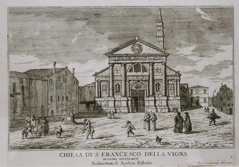 04 Campo San Francesco della Vigna - Bonifica Gasometri Venezia