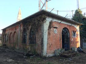 041 Degrado urbano ambiente - Bonifica Gasometri © MTK Gasometri Venezia Srl