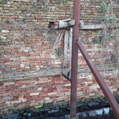 043 Degrado urbano ambiente - Bonifica Gasometri © MTK Gasometri Venezia Srl