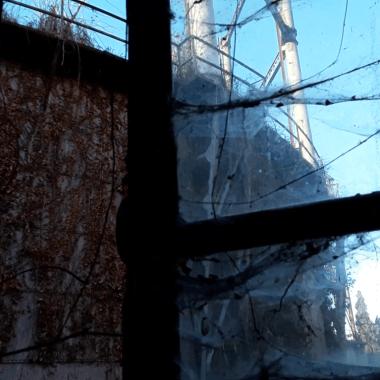 046 Degrado urbano ambiente - Bonifica Gasometri © MTK Gasometri Venezia Srl