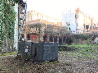 048 Degrado urbano ambiente - Bonifica Gasometri © MTK Gasometri Venezia Srl