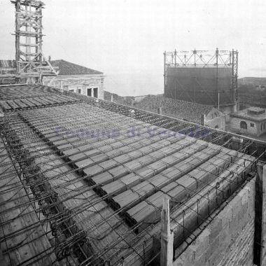 05 1929 foto storica - Bonifica Gasometri Venezia