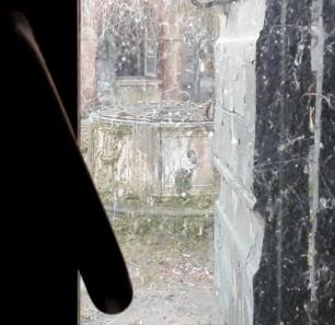 05 vera da pozzo Campo San Francesco - Bonifica Gasometri Venezia