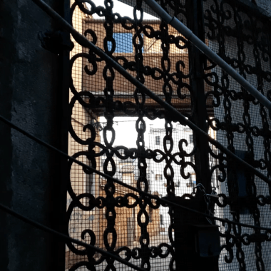 051 Degrado urbano ambiente - Bonifica Gasometri © MTK Gasometri Venezia Srl