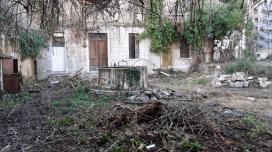 06 vera da pozzo Campo San Francesco - Bonifica Gasometri Venezia