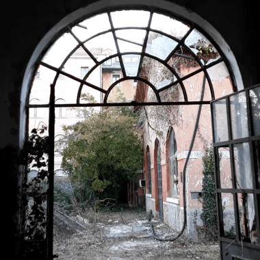 07 Degrado urbano ambiente - Bonifica Gasometri © MTK Gasometri Venezia Srl