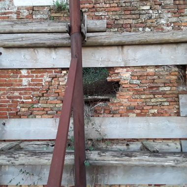 09 Degrado urbano ambiente - Bonifica Gasometri © MTK Gasometri Venezia Srl