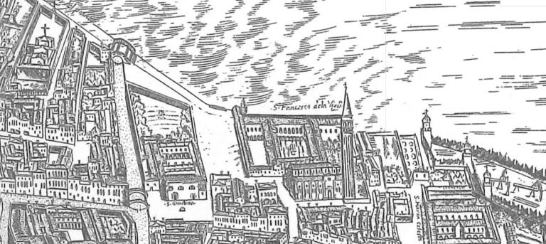 1696 Giovanni Merlo - Bonifica Gasometri venezia