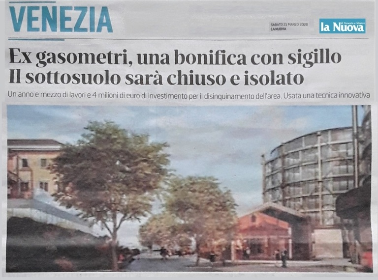 21-marzo-2020-la-nuova-venezia-bonifica-gasometri-venezia-intervista-roberto-pellay-tev