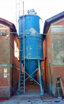 05 Fase Aprile 2020 - Bonifica Gasometri Venezia © MTK Gasometri Venezia Srl - Allestimento impianto HPSS