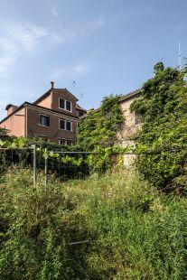 09 foto 2019 degrado urbano ambientale Gasometri Venezia © MTK Gasometri Venezia Srl