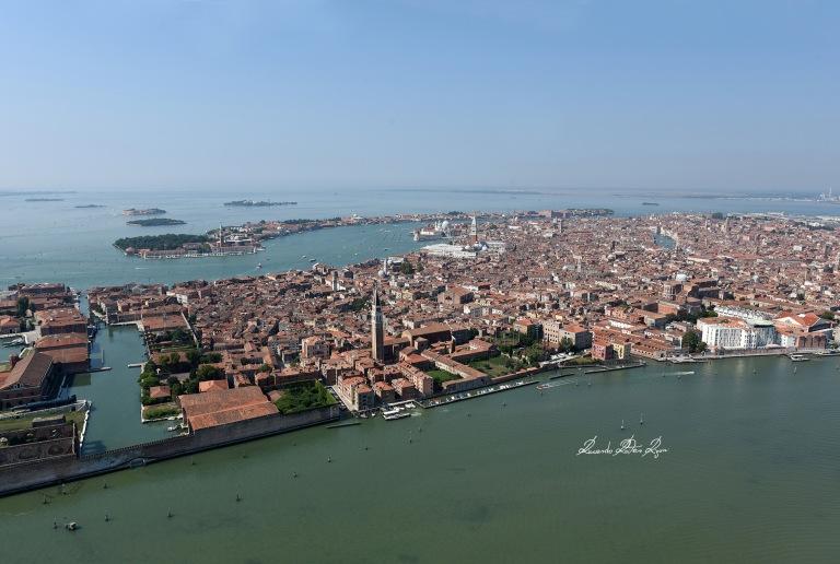 foto area Riccardo Roiter Rigoni Bonifica Gasometri Venezia © MTK Gasometri Venezia Srl