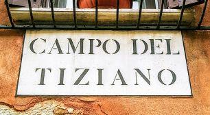 Venezia Casa Vecellio,ninzioleto CAMPO DEL TIZIANO - foto di Vittorio Baroni - Bonifica area Gasometri